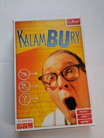 """Kalambury"" Trefl"
