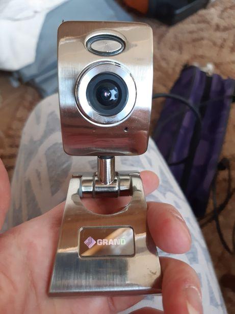 Камера grand R