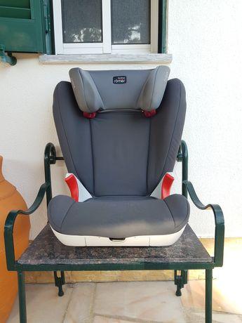 Cadeira Auto Britax Römer Grupo II/III