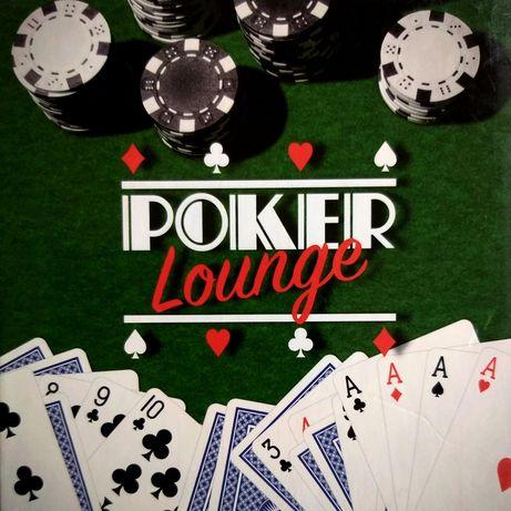 Poker Lounge 3CD 2008r Miles Davis Benny Goodman Frank Sinatra