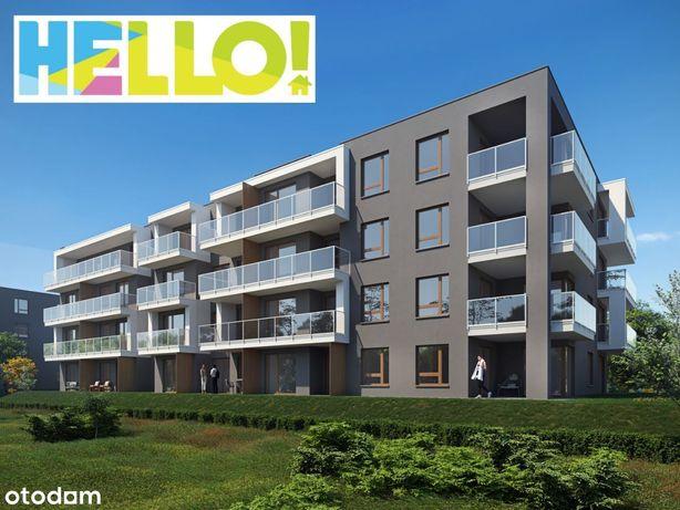 HELLO! Małopolska Apartament C34