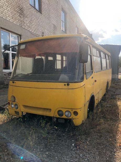 Продается автобус БОГДАН А09201