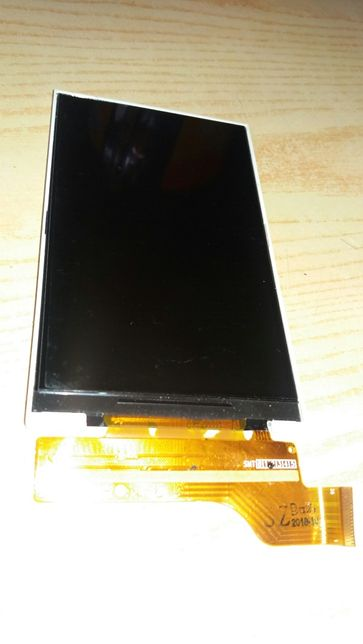Wyświetlacz LCD Alcatel Vodafone V785