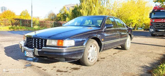 Cadillac Seville SLS 1996 4.6l