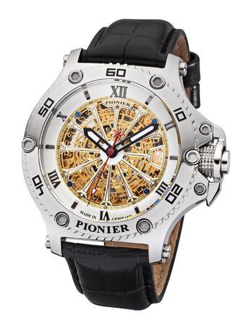 Zegarek Pionier GM-516-1 Barcelona