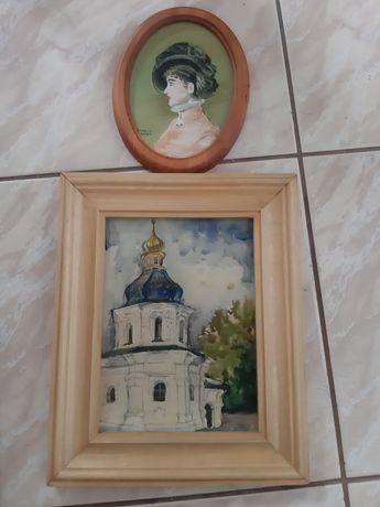 Obrazki  do powieszenia na ścianę
