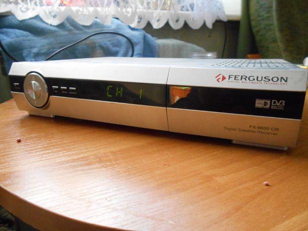 dekder sat.Ferguson FX-6600