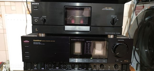 Goldstar  GSA 9320 150+150w  RMS