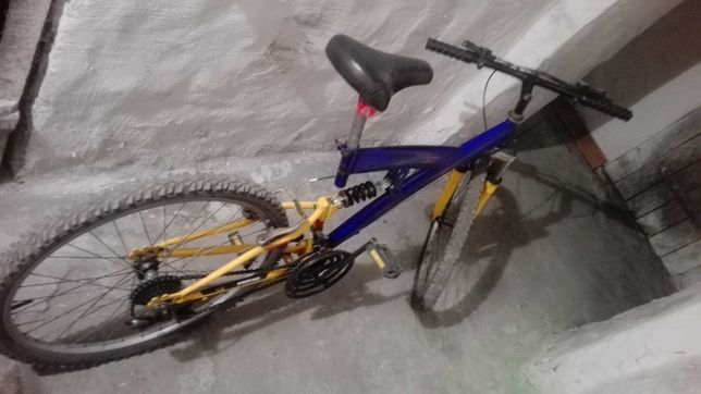 rower gorski kola 26