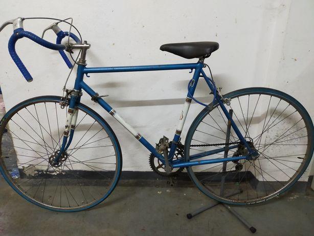 Bicicleta clássica Sangal