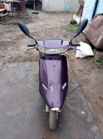Скутер Хонда дио18