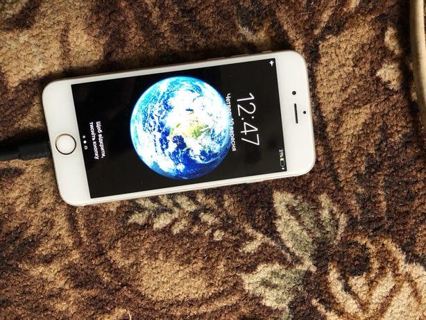 Продам айфон 6 (64)