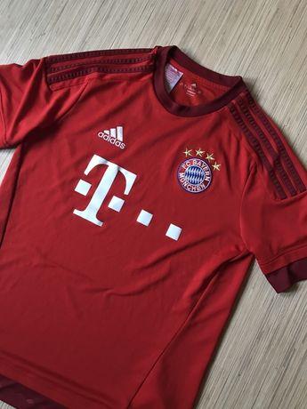 Футболка Adidas Bayern Munchen Бавария , XS - S, идеал