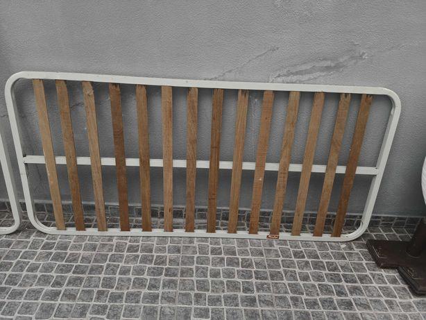 Estrado para cama individual 90x190 cm