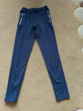 Spodnie Coccodrillo roz.146 plus getry grstis