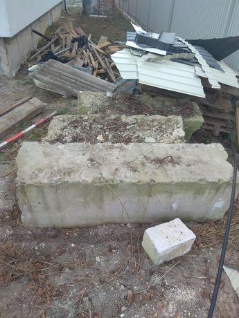 Фундаментні блоки. Блоки Фундаментные