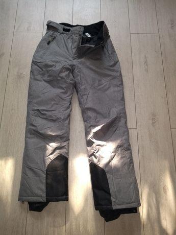 Nowe spodnie narciarskie damskie 40