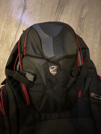 Plecak Asus na laptop gammingowy