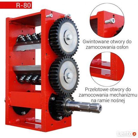 Rębak R80 Promocja największy wybór w centralnej Polsce Łódz-Waw