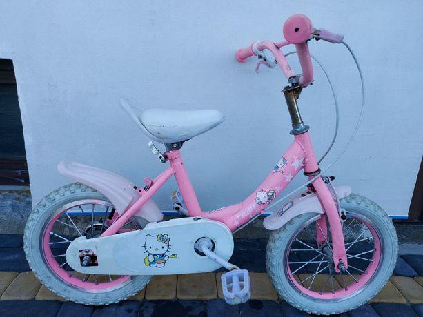 Rowerek rower rower