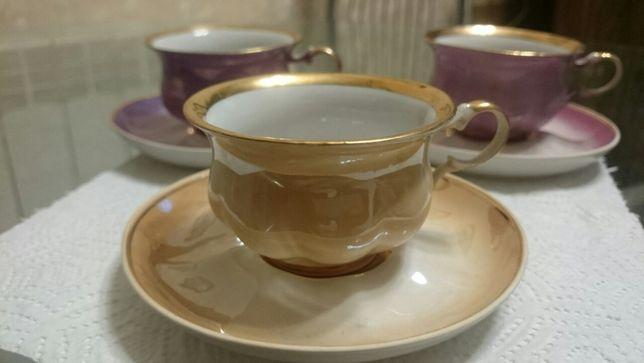 Кофейные пары эпохи СССР
