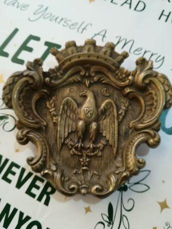 Cinzeiros em bronze vintage