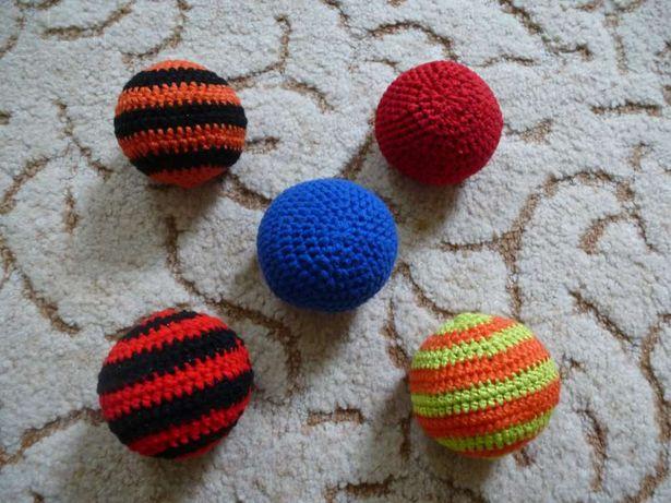 Мячики для игры в сокс