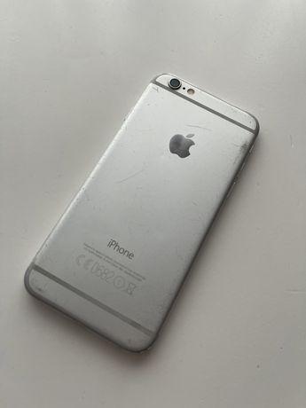 Iphone 6 64GB uszkodzony ekran nowa bateria