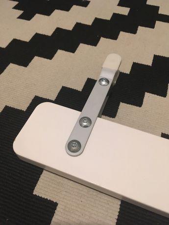 Barierka ochronna do łóżka IKEA VIKARE