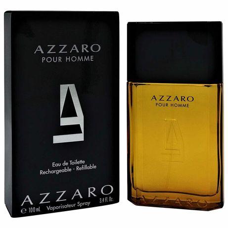 Perfumy   Azzaro   Pour Homme   100 ml   edt