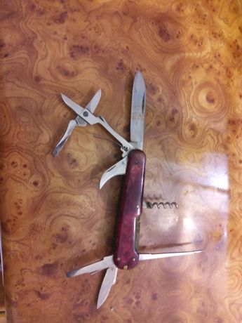 Ножик складной дорожный