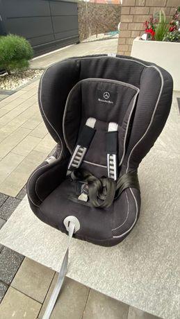 Fotelik dziecięcy Mercedes-Benz DUO Plus 9-18kg
