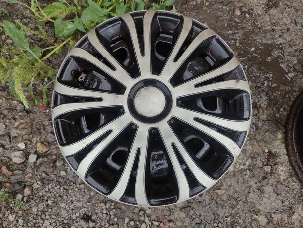 Стальные диски VW, Audi, Lanos, Сенс, Opel. 4*100 R13