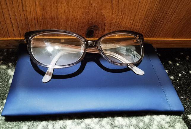 Okulary korekcyjne, nowe ramki