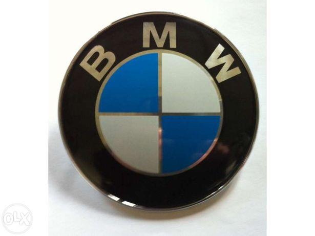 Simbolo Bmw 82 mm - Frente