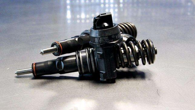 Regeneracja 8p Bkd Audi A3 2.0 Tdi Wtryski Pompki