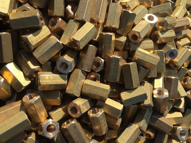 Comércio e fabrico de peças torneadas