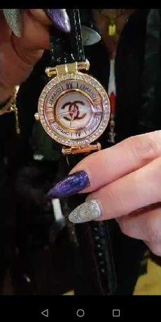 Zegarek damski Chanel