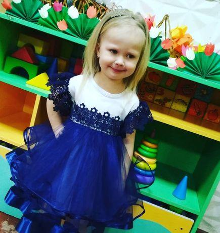 Платье от 1 до 3 лет