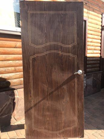 Дверь мдф