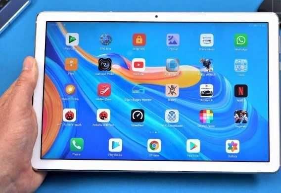 Новый планшет Samsung Galaxy TAB качественный игровой Самсунг 3/32 Гб