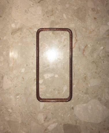 Obudowa/ case/ etui na iphone 5/ 5s/ SE (1. generacji)