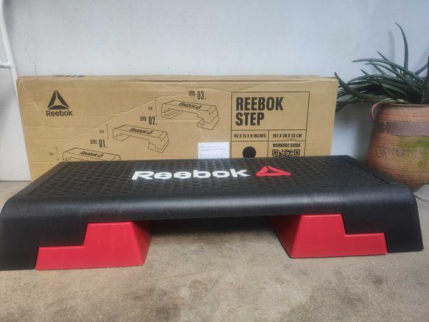 Reebok step profissional