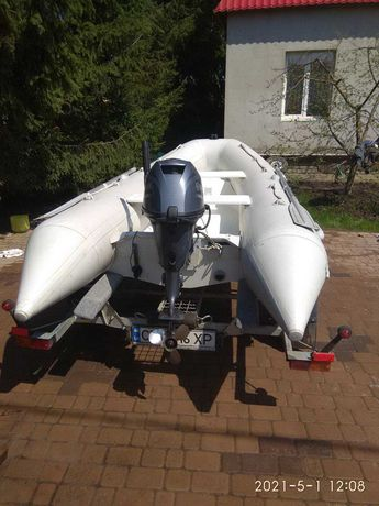 Yamaha 20 BMHS 4 такта 2011г
