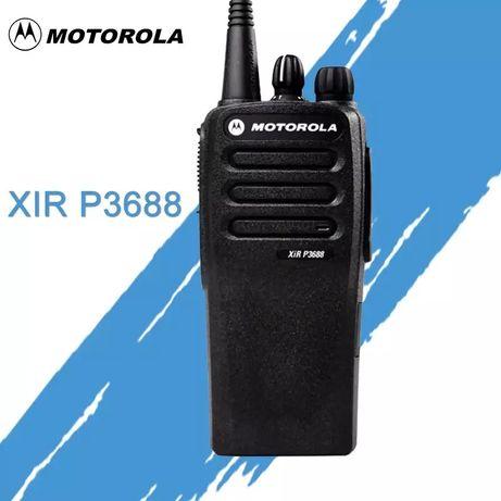Motorola P3688 UHF