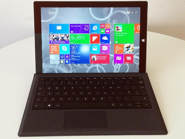 TABLET Microsoft Surface PRO 3 * 4GB * 128GB SSD