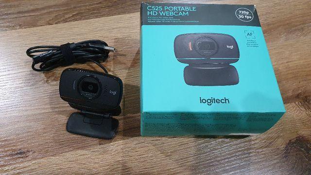 Kamera internetowa Logitech C525-stan sklepowy