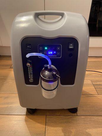 Koncentrator tlenu, wysoka wydajność - 10L/min!