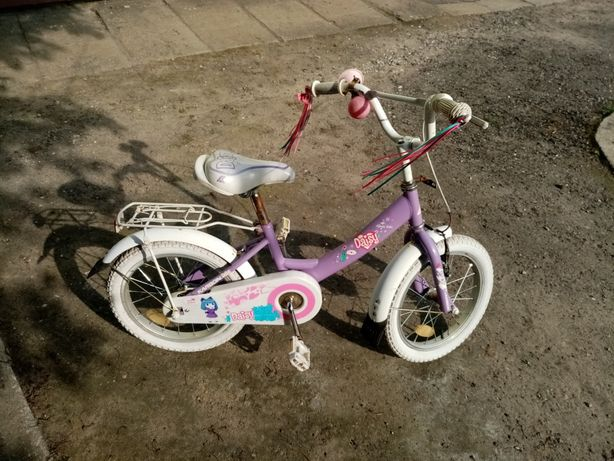 """Sprzedam rower dla dziecka 16"""""""
