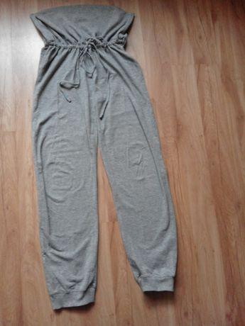 Spodnie dresowe ciazowe 38